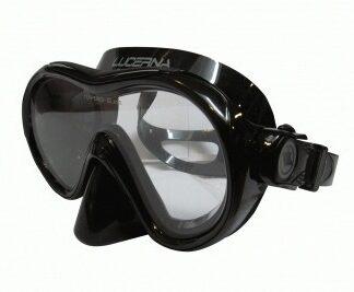 Máscara De Buceo y Snorkeling Lucerna