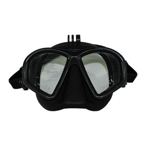 Mascara de Buceo y Snorkeling Tonina GO