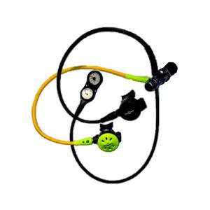 Regulador Completo Cabosub Aquasport