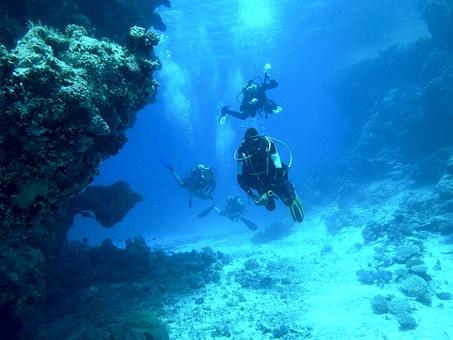 curso de buceo Open Water Diver
